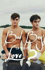Bad Boy's and Love? *ABGESCHLOSSEN* by itsxmelx