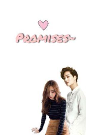 Promises ~ Kim Jongin by ttaeshiiz