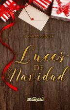 """Antología """"Luces de Navidad"""" by RomanceES"""