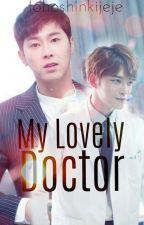My Lovely Doctor by tohoshinkijeje