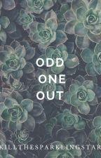 Odd one out// Jasper Hale x OC by killthesparklingstar