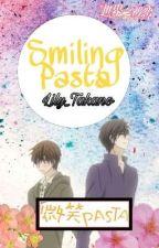 Smiling Pasta [Sekaiichi Hatsukoi]  by Lily_Takano
