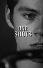 One Shots ·Teen Wolf· by -Wachxx