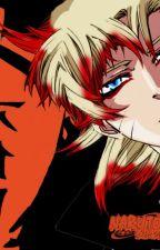 Naruto el rey Uzumaki by duqueastaroth