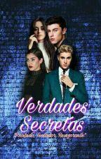 Verdades Secretas  (Camren G!P) J.B||S.M by Agatha13Nascimento