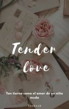 Tender Love ✧ Taekook [Drabble]  by JEONICO