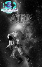 Ayris by Livestoread-AM