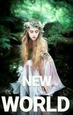 NEW WORLD by ZadnejUnicorn