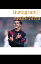Instagram|| André Silva by likeswim