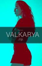 VALKARYA [Daryl Dixon]  by airy05