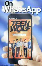 Teen Wolf WhatsApp by xMaariiaax