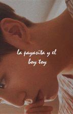La payasita y el boy toy ◈j.jungkook by busanbboyfriends