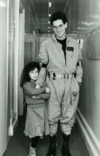 Ghostbusters: Violet Spengler... Janine and Egon Forever by GhostbusterMARVEL