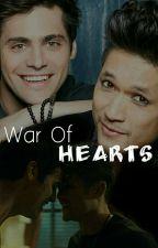 War Of Hearts (Malec) by rainbowandcandies