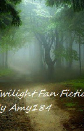 my twilight fan-fiction by Amy184