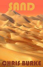 Sand by Chris_Burke