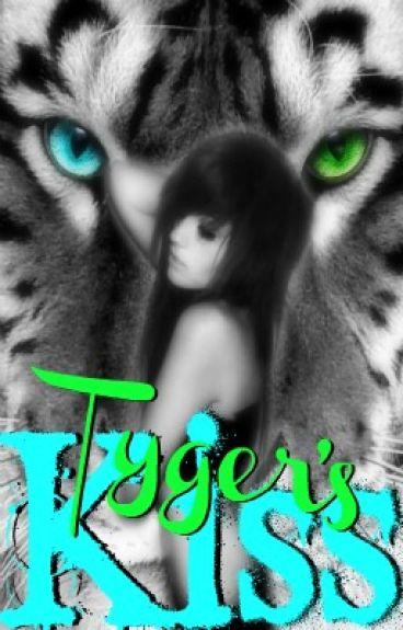 Tyger's Kiss by morbidcupcake