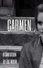 Carmen by ZacMoore1