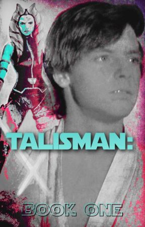 Talisman: Book One by Elvenjediofnarnia17