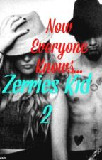 Zerries Kid 2 by SaySay252