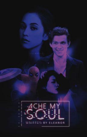 Ache My Soul | Peter Parker by lokidyinginside