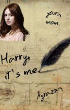 """Harry, It's Me."" by Ayra279"