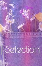 || selection ||  by blxckjxck_