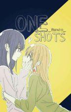 ||One Shots~YURI|| by _Naneko_
