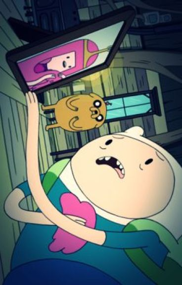 Imponderable (Adventure Time Fanfic)