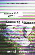 Circuito Fechado by Analetavares