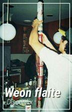 Weon flaite ;; Jainico  by -Discordix