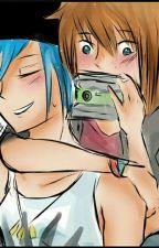 Life Is Strange (Chloe e Max) by CrepyFans