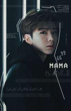 Mama » Kihyun; Monsta X by thatsmyego
