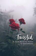 Twisted {Jacob Black} by fandombanta