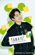 Yamate  by -jagiyaoppa