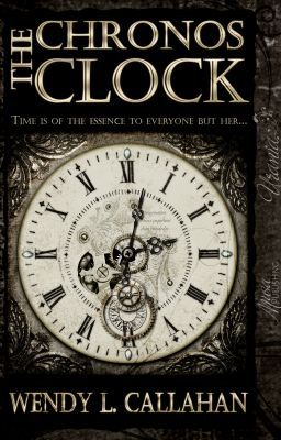 The Chronos Clock: Book 1 of the Aetheric Artifacts (Excerpt Only)