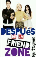 Después de la Friend-Zone ®Lumón® by Yloymix