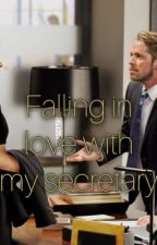 Falling in love with my secretary by AllAboutValentina