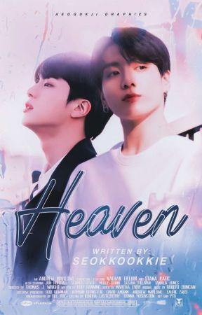 Heaven by seokkookkie