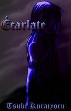 Écarlate (Kanda x OC) by TsukiKuraiyoru