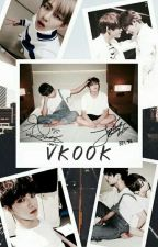 Just give me a reason?{VKOOK} by Exokai288