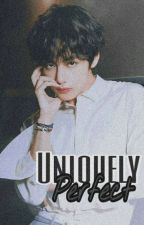 Uniquely Perfect {kth + jjk} by Yoonflaws