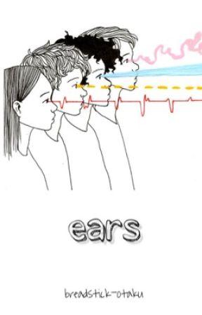ears « KISHOU ARIMA • TOKYO GHOUL » by breadstick-otaku