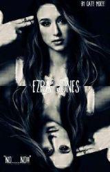 Ezra Jones (SPN Fanfic) by Cate_McKee