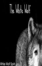 The White Wolf by WhiteWolfSpirit