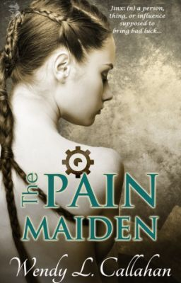 The Pain Maiden (Excerpt Only)