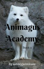 Animagus Academy #2 by ashleyjaimikate