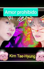 Amor prohibido (Jeon Jungkook y tú)  by KimTae-Hyung95