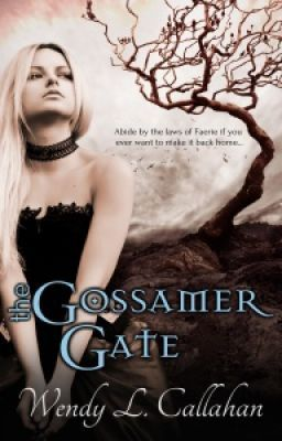 The Gossamer Gate (Excerpt Only)