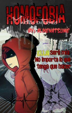 homofobia (foxy's finc ) by Alinenatsume
